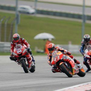 MotoGP apresenta novo calendário para temporada 2020