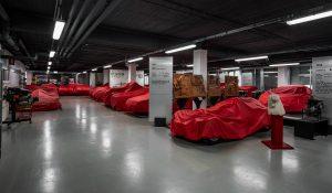 Museu Alfa Romeo reabre no dia em que a marca faz 110 anos