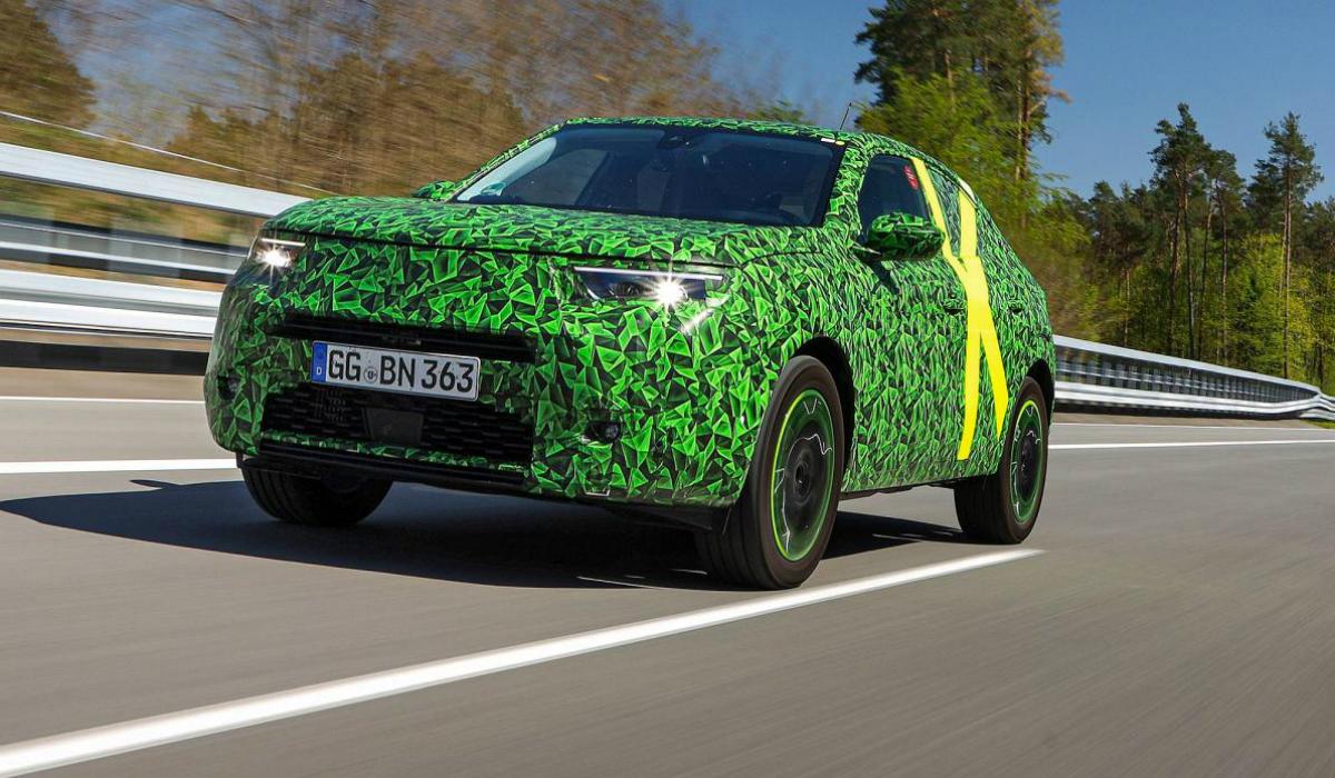 Opel Mokka 2021 Destaque Automundo Pt