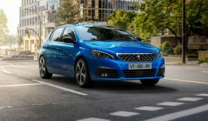 Renovado Peugeot 308 atualiza oferta tecnológica