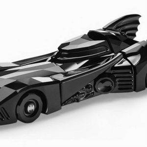 Este Batmobile é feito com cristais da Swarowski
