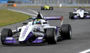 W Series, o campeonato dedicado a pilotos femininas foi cancelado