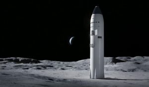 Cortiça portuguesa presente nos foguetões de Elon Musk
