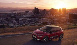 Citroën abre encomendas e anuncia os preços para o novo C3