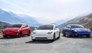 Tesla em digressão por várias cidades portuguesas