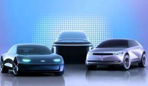 Hyundai dá nova vida ao Ioniq e transforma-o em submarca para os elétricos