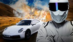 BLAZE acelera com uma nova e exclusiva temporada de Top Gear