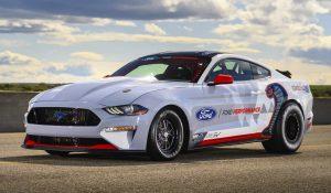 Ford Mustang elétrico atinge 270km/h em apenas 8 segundos