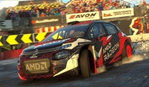 Dirt 5 vai ser o primeiro grande jogo de corridas da PS5
