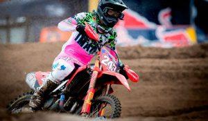 Mundial de Motocross no Eurosport até 2022
