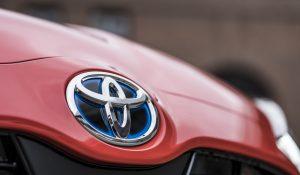 Toyota é novamente a marca automóvel mais valiosa do mundo