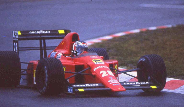Gerhard Berger defende que Ferrari não voltará a ganhar com equipa totalmente italiana