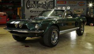 Fast N 'Loud dá vida aos mais espetaculares muscle cars do passado