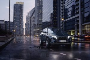 Novo Hyundai Tucson já está disponível em Portugal