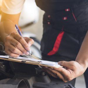 Como poupar na reparação do seu automóvel?