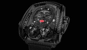 Bugatti e Jacob & Co. criam relógio de luxo que custa perto de 826 mil euros