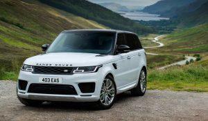 Range Rover Sport, o jipe que não é para todas as carteiras chega ao milhão de vendas