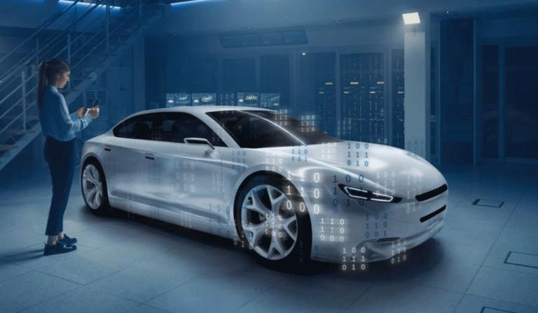 Bosch e Microsoft querem colocar o seu carro numa nuvem de dados