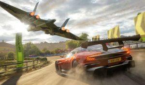 Forza Horizon 4 a caminho da plataforma Steam