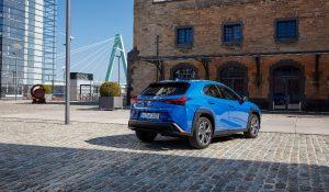 Primeiro 100% elétrico Lexus disponível para pré-reserva em Portugal