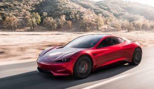 Elon Musk revela planos para o modelo mais potente da Tesla