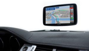TomTom lança GPS com um ecrã de 7 polegadas para uma visibilidade perfeita
