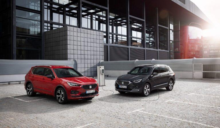 Seat Tarraco e-Hybrid chega aos mercados europeus e promete arrasar