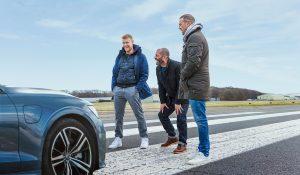 No Blaze, as terças são a prego a fundo com os novos episódios de Top Gear