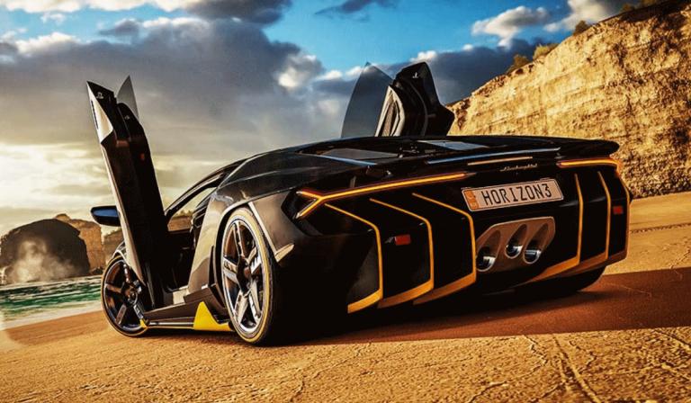 Descubra quando poderá jogar Forza Horizon 5