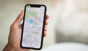Google Maps facilita planeamento de viagens