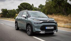 Novo Citroën C3 Aircross chega a Portugal