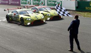 Discovery garante 24 Horas de Le Mans e Campeonato Mundial de Resistência