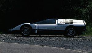 Mazda RX500, do design inspirado no mundo da aviação ao sucesso como brinquedo