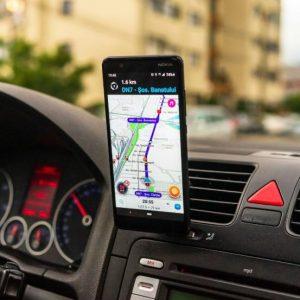 Waze passa a informar condutores de problemas antes da viagem