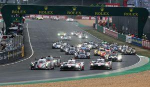 Eurosport transmite toda a emoção da mítica 24 Horas de Le Mans