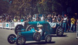 Hot Wheels leva o espírito do desafio até à XVI edição do Caramulo Motorfestival