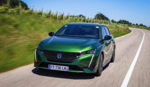 Peugeot abre encomendas do novo 308 em Portugal