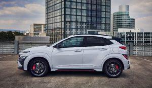 Hyundai Kauai N, o primeiro SUV de alta performance da marca chegou a Portugal