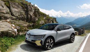 Renault Mégane ganha versão elétrica e promete alta tecnologia e grandes sensações