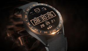 Tag Heuer lança relógio que detém a pole position dos smartwatch de luxo