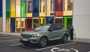 Volvo vai eliminar materiais em couro nos automóveis