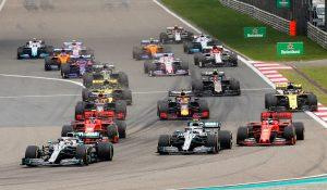 """Sport TV """"vinga-se"""" da Eleven Sports com Fórmula 1"""